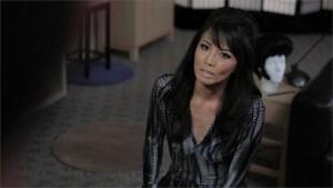 "Tamlyn Tomita stars in ""Awesome Asian Bad Guys"" Courtesy: filmbuff"
