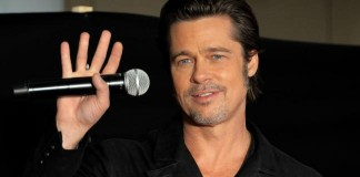 Brad Pitt to Star in Netflix Original