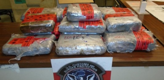 $1 Million in Heroin, Cocaine Seized