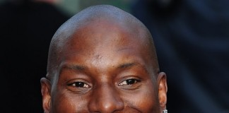Interview with Tyrese Gibson