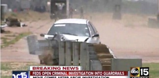 Guardrail Company Ordered to Pay $663 Million in Fraud Case