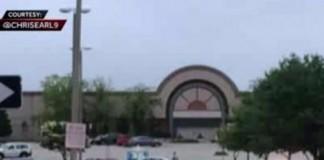 Gunman Opens Fire in Iowa Mall