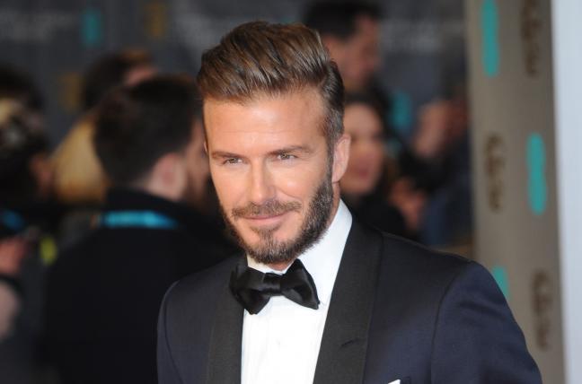 Harper Beckham Practices Soccer