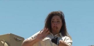 Kansas Reporter Katya Leick Cicadas Freakout