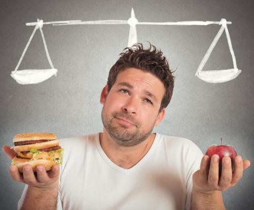 Diet or Not Diet