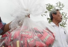 Choco Pies Remade by North Korea