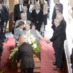 Perry Funeral 1