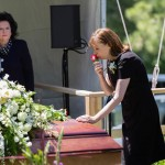 Perry Funeral