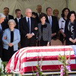 Perry Funeral 7