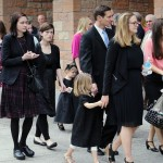 Perry funeral 4