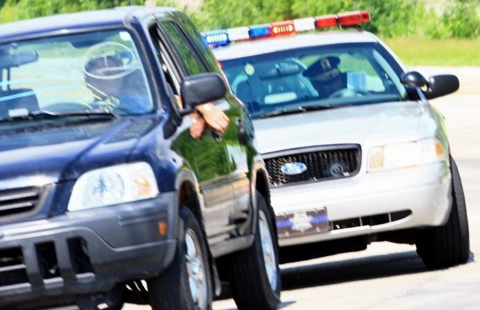 No Fine to Fight a Traffic Ticket in California