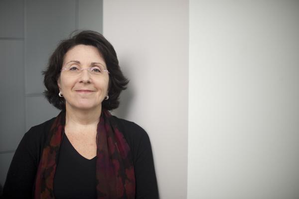 University Distinguished Professor Lisa Feldman Barrett