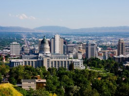 Utah is Sixth Safest State