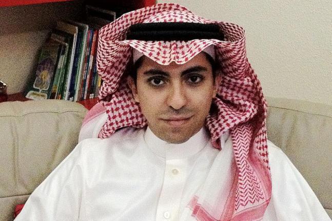 Raif Badawi Cybercrime Blogger