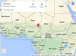 Bombers Kill at Least 20 at Nigerian Fish Market