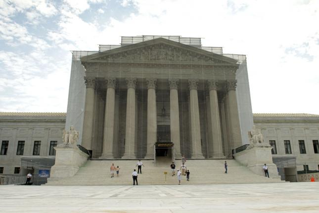 Supreme Court Reverses Conviction of Man
