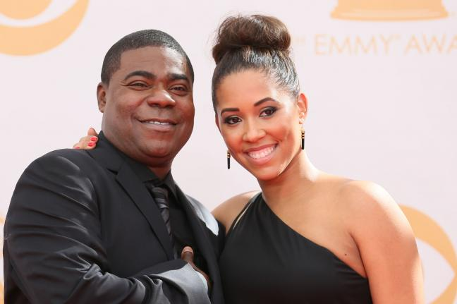 Tracy Morgan: Hardest Part of Recovery