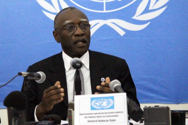 UN Investigating Peacekeeping Member