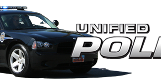 Unmarked Cars to Spot Aggressive Drivers