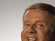 Star Dick Van Patten