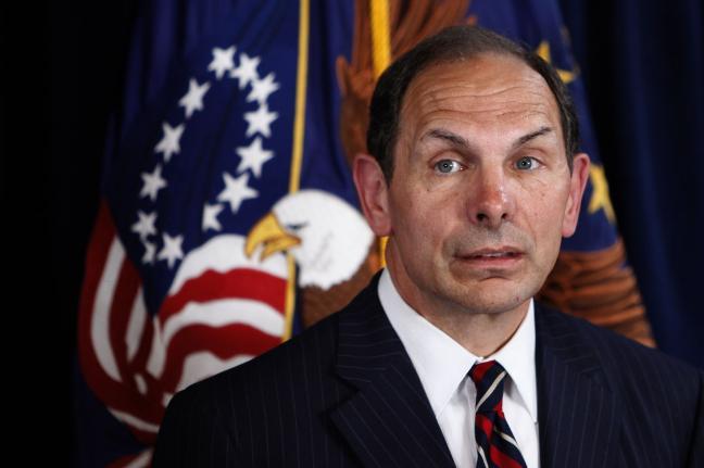 Veterans Affairs Admits to Spending Billions