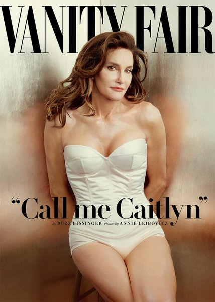Bruce Jenner As A Woman