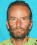 Martin Ure missing man