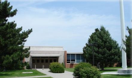 Sandy City Elementary School Locked Down