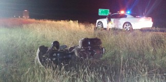 Fatal Motorcycle Accident in Washington County