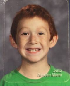 Missing 10-year-old