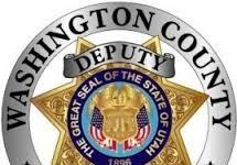 washington county badge