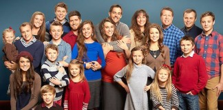 """TLC Cancels """"19 Kids and Counting"""""""