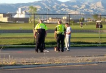 Pedestrian Injured In South Salt Lake Accident