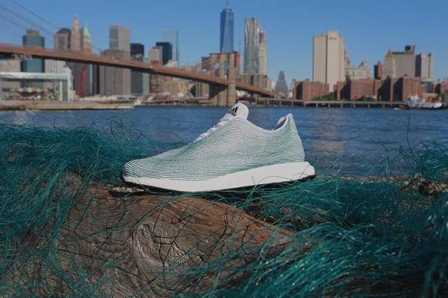 Adidas-builds-shoes-from-ocean-trash