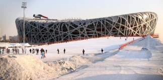 Beijing Chosen to Host 2022 Winter Olympics