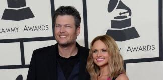 Blake Shelton, Miranda Lambert Intend to 'Move on as Friends'