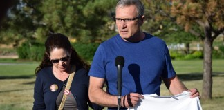 Families Of Colorado Shooting Victims Plead With Media