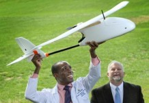 Drones May Soon Carry Blood Samples