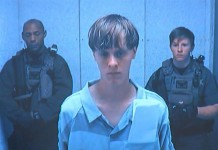 Trial Date Set for S.C. Church Shooting Suspect Dylann Roof