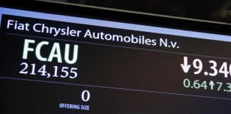 Fiat Chrysler Hit with Million Dollar Fine By NHTSA