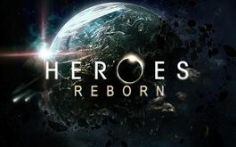 Heroes Reborn Special