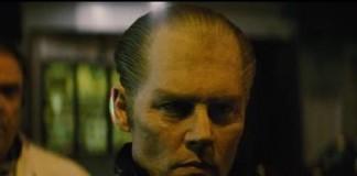 Johnny Depp Intimidates in New 'Black Mass' Trailer