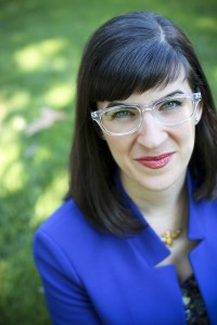 Kate Kelly, women's advocate, recently excommunicated from the LDS Church - Photo: