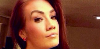 Katherine Rees, Former Miss Nevada, Faces Meth Charges