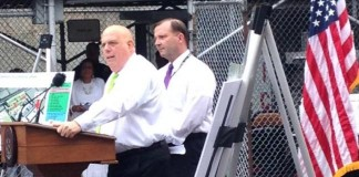 Maryland Governor Closes Baltimore Prison