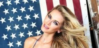 Miss Oklahoma Olivia Jordan