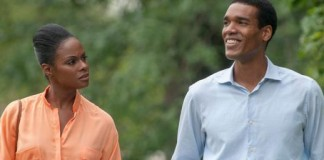 Southside With You Tika Sumpter