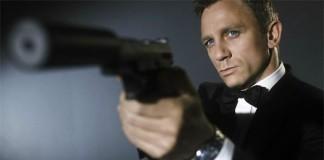 "Daniel Craig ""James Bond Spectre"""
