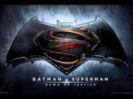 "Official Trailer for ""Batman v Superman: Dawn of Justice"""
