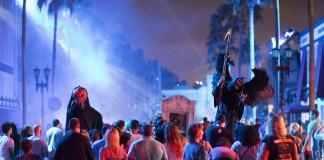 "Universal Studios Hollywood Extends ""Halloween Horror Nights"""